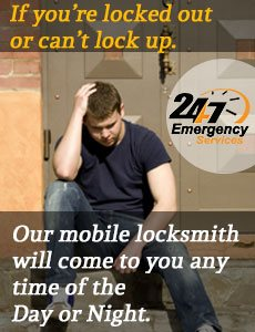 Interstate Locksmith Shop San Antonio, TX 210-780-7303